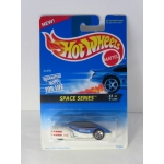 Hot  Wheels 1:64 Alien blue HW1996
