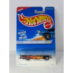 Hot  Wheels 1:64 Caddy 1959 black HW1996