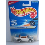 Hot Wheels 1:64 Chevy 1957 chrome HW1996