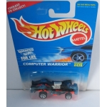 Hot Wheels 1:64 Computer Warriors HW1996