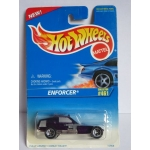 Hot Wheels 1:64 Enforcer purple HW1996