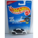 Hot Wheels 1:64 GM Ultralite HW1996