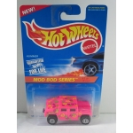 Hot Wheels 1:64 Hummer pink HW1996