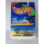 Hot  Wheels 1:64 Hydroplane yellow HW1996