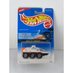 Hot  Wheels 1:64 Radar Ranger white HW1996
