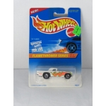Hot  Wheels 1:64 T-Bird 1957 white HW1996