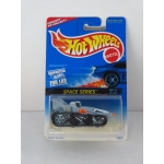 Hot  Wheels 1:64 Treadator grey-blue HW1996