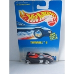 Hot Wheels 1:64 Twin Mill II dark blue HW1996