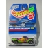 Hot Wheels 1:64 Ford F-Series CNG Pickup HW1999