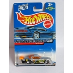 Hot Wheels 1:64 At-A-Tude gray HW2000