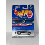 Hot Wheels 1:64 Austin Healey black HW2000