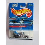 Hot Wheels 1:64 Baby Boomer HW2000