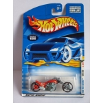 Hot Wheels 1:64 Blast Lane orange HW2000