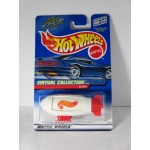 Hot Wheels 1:64 Blimp white HW2000
