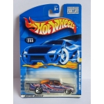 Hot Wheels 1:64 Chevy Pro Stock Truck HW2000