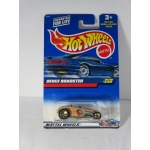 Hot Wheels 1:64 Deuce Roadster gold HW2000