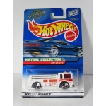Hot Wheels 1:64 Fire Eater white HW2000