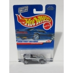 Hot Wheels 1:64 Lotus Elise 340R silver HW2000