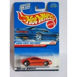 Hot Wheels 1:64 Muscle Tone orange HW2000