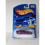 Hot Wheels 1:64 Dodge Charger R/T purple HW2001