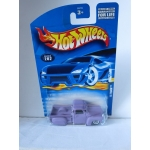 Hot Wheels 1:64 La Troca flat purple HW2001