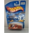 Hot Wheels 1:64 El Camino 1968 HW2001