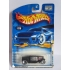 Hot Wheels 1:64 Hooligan black HW2001