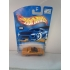 Hot Wheels 1:64 Montezooma yellow HW2001