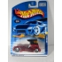 Hot Wheels 1:64 Semi Fast dark red HW2001