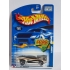 Hot Wheels 1:64 Flashfire black HW2002