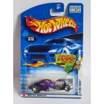 Hot Wheels 1:64 1/4 Mile Coupe purple HW2003