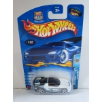 Hot Wheels 1:64 40 Somethin white HW2003