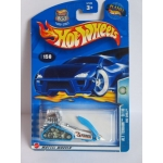 Hot Wheels 1:64 Big Chill white HW2003