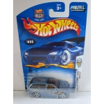 Hot Wheels 1:64 Boom Box silver blue HW2003