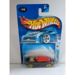 Hot Wheels 1:64 Buick Wildcat black HW2003