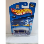 Hot Wheels 1:64 Cadillac Eldorado 1957 purple HW2003