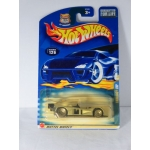Hot Wheels 1:64 Cadillac LMP silver HW2003