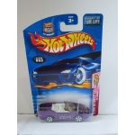 Hot Wheels 1:64 Camaro 1995 purple HW2003