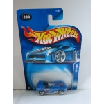 Hot Wheels 1:64 Cat-A-Pult blue HW2003
