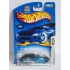 Hot Wheels 1:64 Phantom Corsair black HW2003