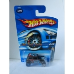 Hot Wheels 1:64 Ford Vicky black HW2006