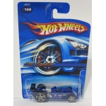 Hot Wheels 1:64 Tor-Speedo blue HW2006
