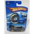 Hot Wheels 1:64 Batmobile flat black HW2006