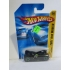 Hot Wheels 1:64 Cloak and Dagger black HW2007