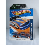 Hot Wheels 1:64 Chevy Pro Stock Truck blue HW2011