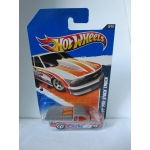 Hot Wheels 1:64 Chevy Pro Stock Truck gray HW2011