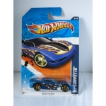 Hot Wheels 1:64 Corvette 1997 blue HW2011