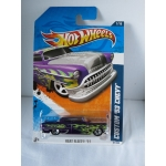 Hot Wheels 1:64 Custom 1953 Chevy violet HW2011