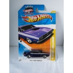 Hot Wheels 1:64 Dodge Challenger 1971 violet HW2011