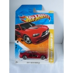 Hot Wheels 1:64 Dodge Charger R/T 1971 red HW2011